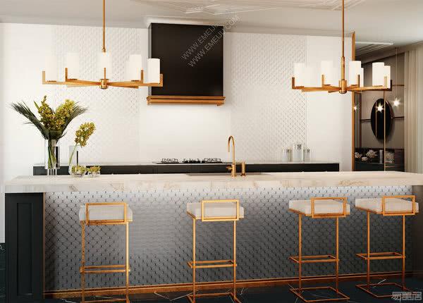 充满魅力的精致,西班牙瓷砖品牌ZYX