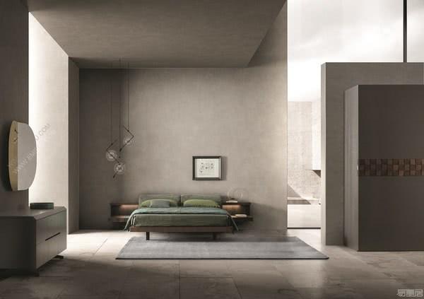意大利家具品牌Zanette:非凡的轻盈感和现代美感