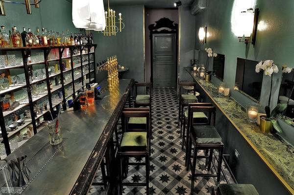 Marca Corona瓷砖对几何元素的诠释,意大利瓷砖品牌的现代风格