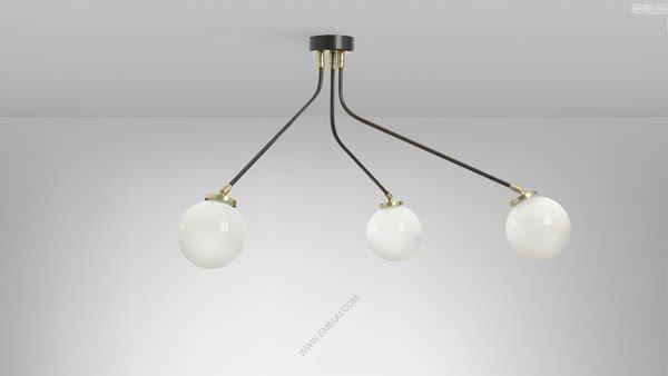 设计师灯饰品牌CTO Lighting为创造个性化空间提供了无限可能