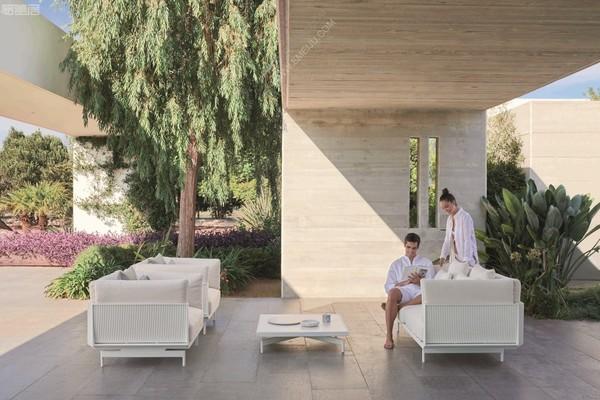 营造个性化的温暖氛围,西班牙家具品牌GANDIABLASCO