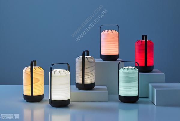 设计师灯饰品牌LZF捕捉当下的迷人魅力