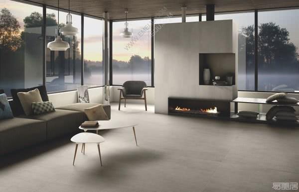 使环境更健康的意大利瓷砖品牌Casalgrande Padana