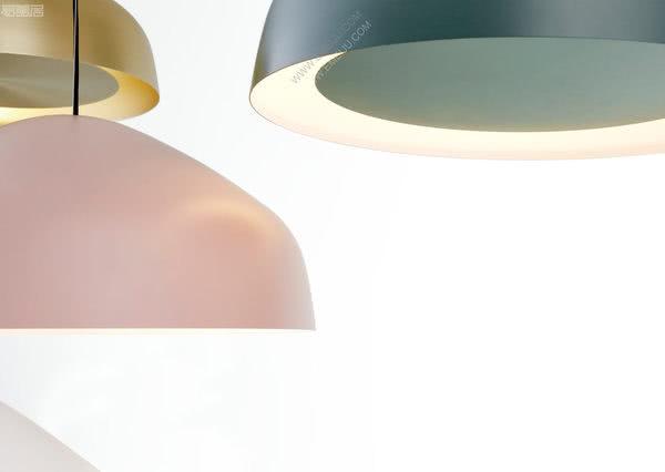 澳大利亚灯饰品牌Ross Gardam:现代与永恒