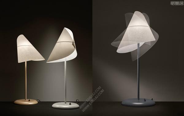 给灯饰赋予新生命的意大利灯饰品牌Warli