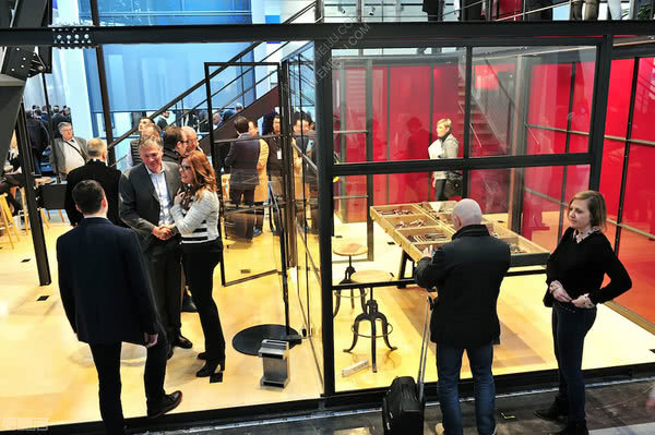 Ottostumm五金,瑞士五金品牌的高科技创新