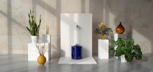 法国卫浴品牌Trone创造出更加卓越的如厕体验