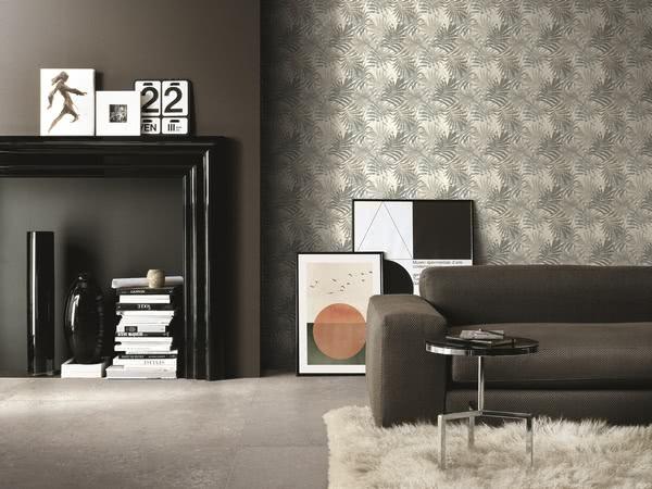 意大利瓷砖品牌FLORIM弗罗润以简约和清新的方式装饰空间
