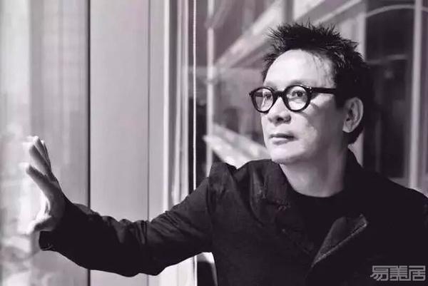 中国室内设计风云人物:梁志天
