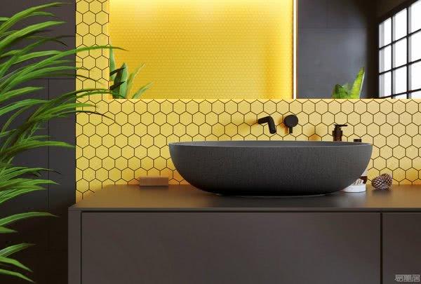 西班牙卫浴品牌Acquabella,实现完美定义的美学效果