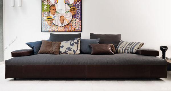 让您身心舒畅的家具设计师品牌DÉSIRÉE DIVANI