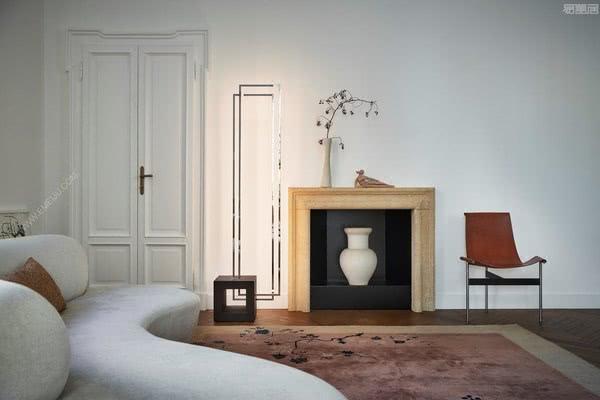 科技控看过来!设计师灯饰品牌Foris l'Origine delle Idee的创新设计