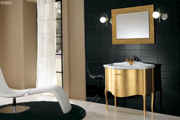 和谐而令人回味的形式,意大利卫浴品牌BMT