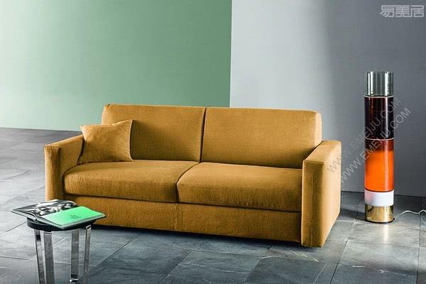 家具设计师品牌Vibieffe:色彩与多功能设计的碰撞