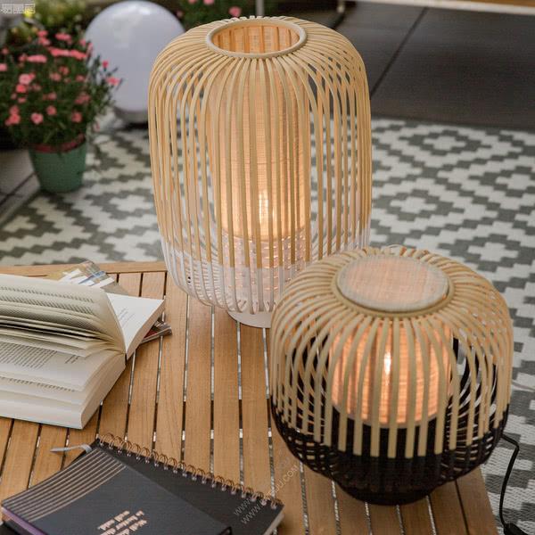 时尚与自然的融合,法国灯饰品牌Forestier