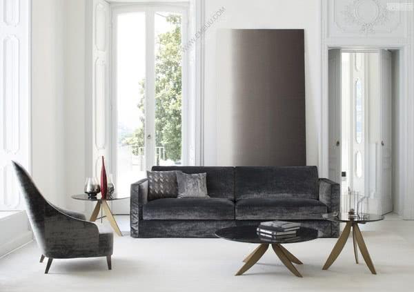 设计师家具品牌BertO:永不过时的含义