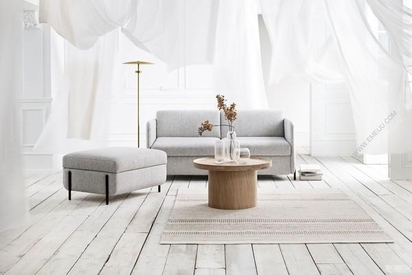 让您沉浸在最舒畅环境中的设计师家具品牌Bolia