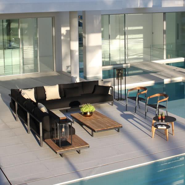 比利时家具品牌Royal Botania打造您梦想中的休息空间
