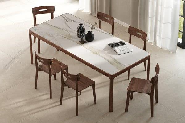 向北欧极简主义致敬,意大利瓷砖品牌Terratinta Ceramiche