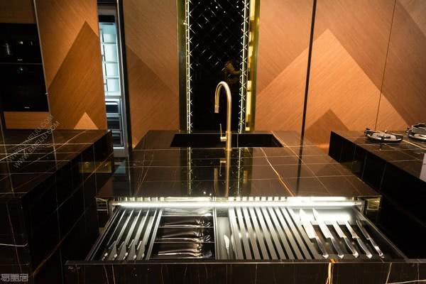 德国橱柜品牌BT45:最具创新性的设计概念