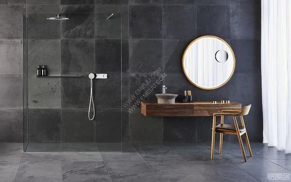 技术创新与效率的整合,设计师推荐卫浴品牌SYSTEMPOOL