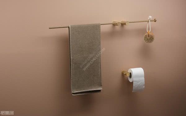 创造新的美化生活方式,意大利卫浴品牌Ritmonio