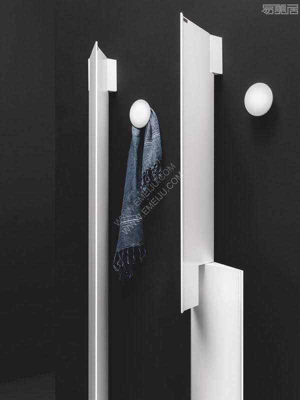 使空间与众不同的意大利散热器品牌Antrax IT