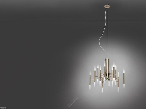 带来高度优雅的西班牙灯饰品牌ALMA light
