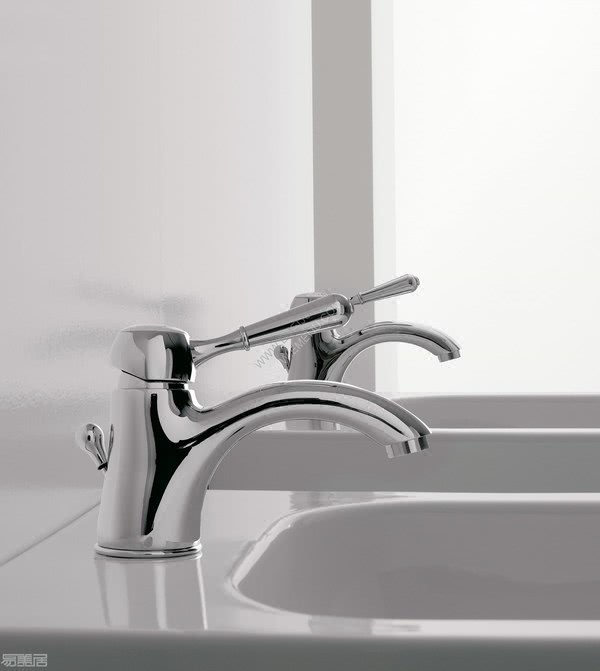 设计师推荐卫浴品牌Zazzeri重新诠释了最复古的灵魂
