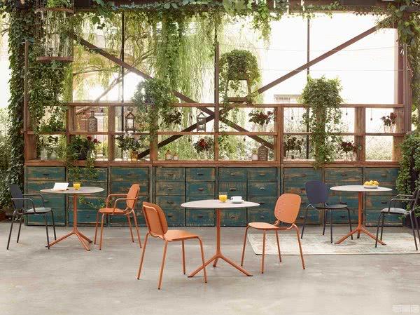 意大利家具品牌Scab Design打造温馨熟悉的空间氛围