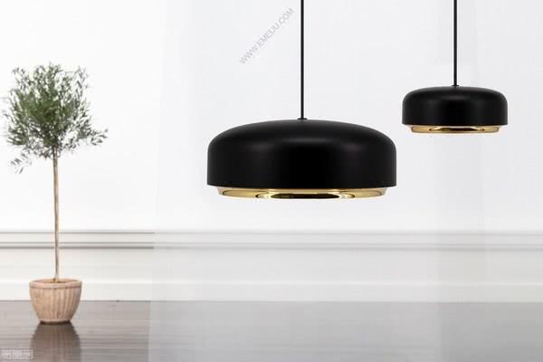 设计师灯饰品牌UMAGE带来温暖而简约的感觉