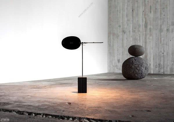 在2021米兰设计周上的日本设计师灯饰品牌:Ambientec 便携式灯新品速递