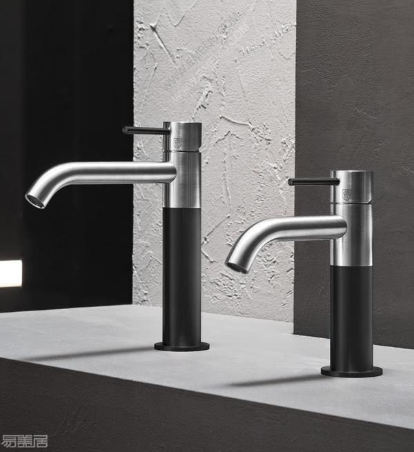 意大利卫浴品牌RADOMONTE:设计与技术卓越的结合