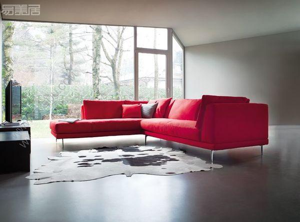 玩转时尚设计元素的设计师家具品牌Vibieffe