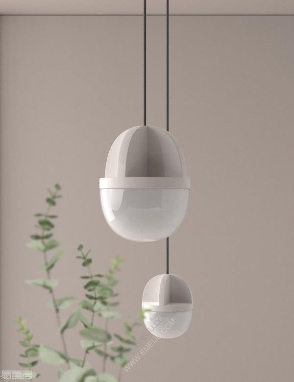 传统而极具个性的比利时灯饰品牌HIND RABII