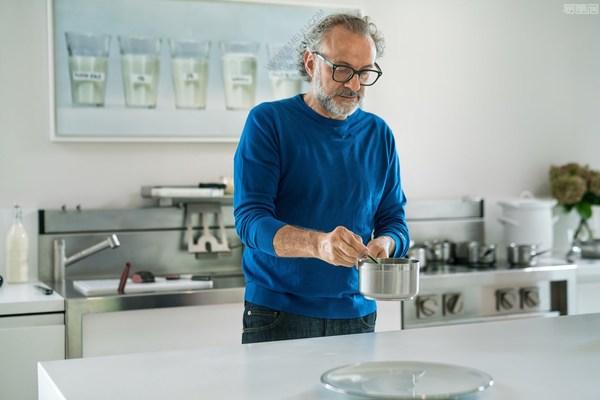 意大利橱柜品牌Marrone+Mesubim带你体验真正的烹饪奢侈