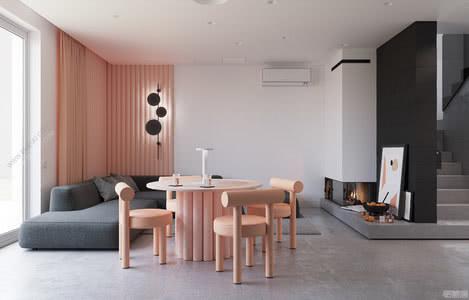 2021最新客厅设计理念,喜欢的赶紧收藏吧!