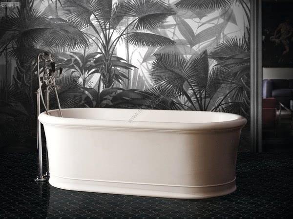 意大利卫浴品牌Devon&Devon:传统的优雅与创新品质的完美融合