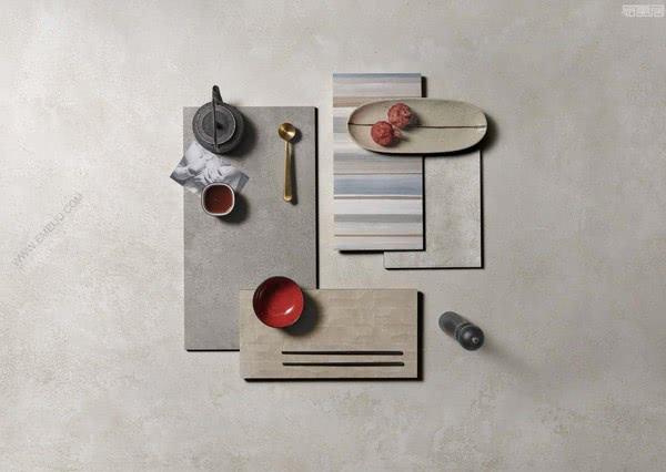风格和性能的完美融合,设计师瓷砖品牌Marazzi
