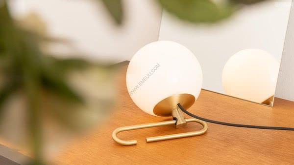 传统和创新的完美结合,意大利灯饰品牌Artemide阿尔特米德