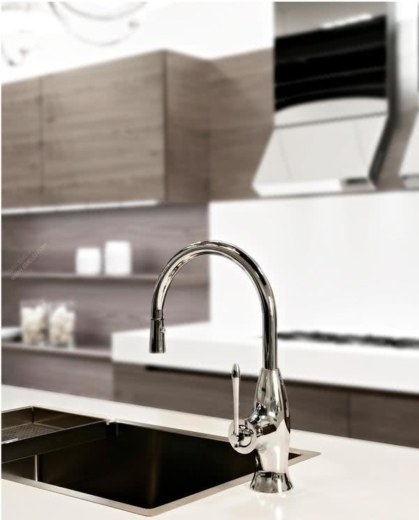 美国卫浴品牌GRAFF格拉夫创造美观的实用空间