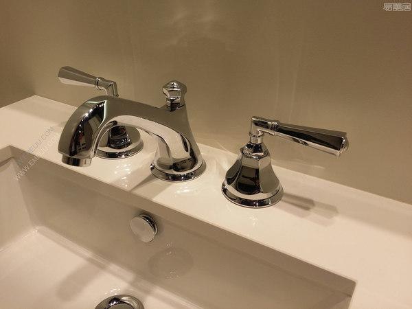 经典与现代的完美融合,意大利卫浴品牌NICOLAZZI尼古拉