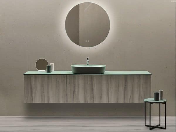 西班牙卫浴品牌FIORA带来了丰富的感官维度