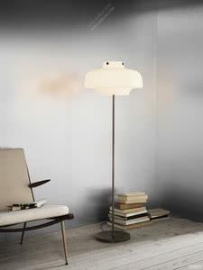 最新落地灯设计,让照明充满格调