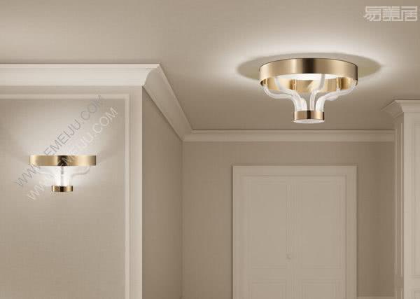 符合现代设计品味的意大利灯饰品牌Sylcom