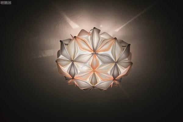意大利灯饰品牌Slamp:完整而复杂的设计