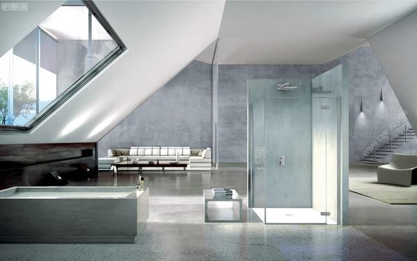 意大利卫浴品牌Duka带来温暖和现代的魅力