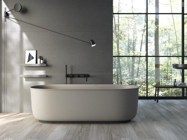 创新色彩组合,意大利卫浴品牌Rexa Design