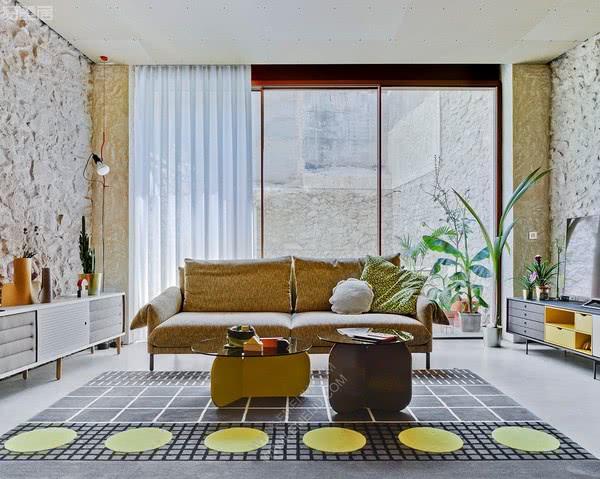 独特而充满趣味性的西班牙家具品牌Sancal