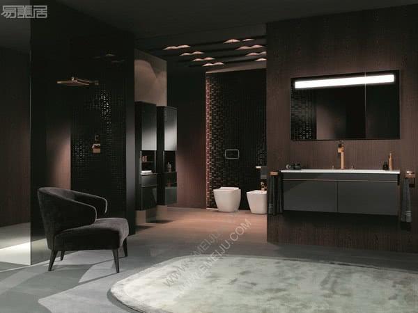 集设计和功能于一身的德国卫浴品牌Villeroy&Boch唯宝